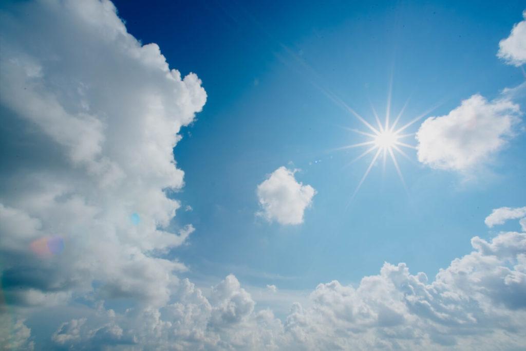 バイクでの日焼けに注意!ハズカシイ日焼けを防ぐ方法-日焼けしやすい場所と対策