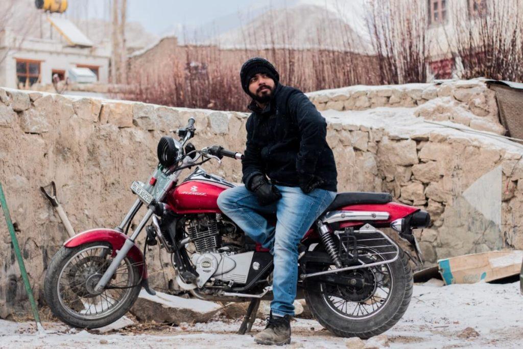 【12月〜2月】冬のバイクの体感温度:2019年のデータを活用おすすめ装備